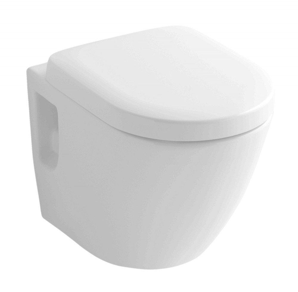 Spülrandloses WC von Toto +++ Jetzt Informieren